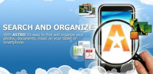 ASTRO File Manager with Cloud PRO v4.5.629 (Android)