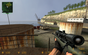 Counter-Strike: Source / CSS
