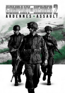 Company of Heroes 2 - Ardennes Assault PC | RePack от xatab
