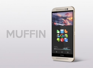 Muffin Icon Pack 1.2.0 [En]