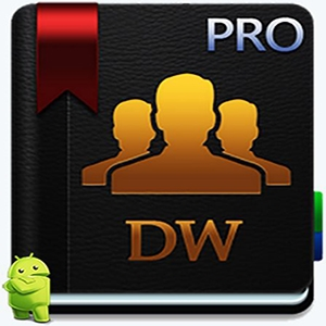 DW Contacts & Phone & Dialer Pro 2.9.6.1 [Ru]