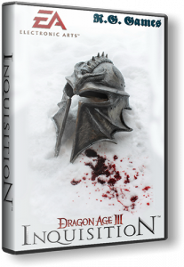 Dragon Age: Inquisition [Ru/Multi] (1.12/u12) Repack R.G. Games [Digital Deluxe Edition]