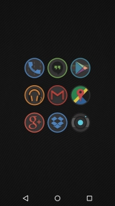 Devo - Icon Pack 4.1.1 [En]
