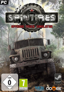 Spintires [Ru/Multi]