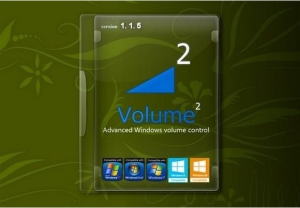 Volume2 1.1.7.431 Beta + Portable [Multi/Ru]
