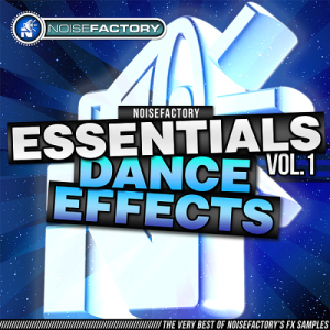 VA - Essentials Dance Effects Skyline