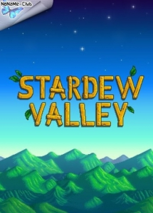 (Linux) Stardew Valley | License GOG