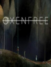 Oxenfree | RePack Levin