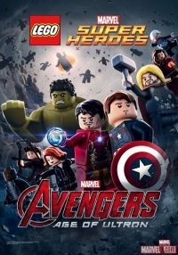 LEGO Marvel's Avengers - Deluxe Edition | RePack от Let'sPlay