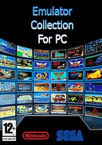 Emulator Collection for PC | RePack