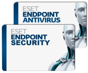 ESET Endpoint Security / Antivirus 6.3.2016.1 RePack by KpoJIuK [Ru/En]