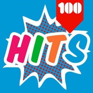 VA - Powerful 100 Hits Delight