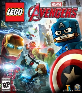 LEGO MARVEL's Avengers [Ru/Multi] (1.0) License RELOADED