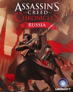 Assassin's Creed Chronicles: Russia / Assassin's Creed Chronicles: Россия [Ru/Multi] (1.0.8767.0) Repack R.G. Catalyst