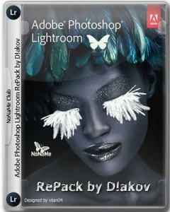 Adobe Photoshop Lightroom 6.5 RePack by D!akov [Multi/Ru]