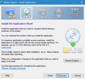 VMWare ThinApp Enterprise 5.2.1 Build 3655846 [En]