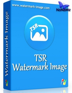TSR Watermark Image Software Pro 3.5.5.6 RePack (& Portable) by TryRooM [Multi/Ru]