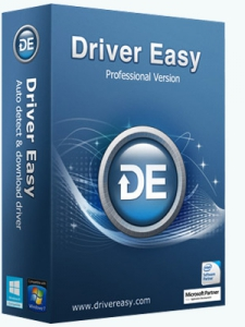 Driver Easy Pro 5.7.0.39448 RePack (& Portable) by TryRooM [Multi/Ru]