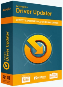 Auslogics Driver Updater 1.24.0.0 RePack (& Portable) by TryRooM [Multi/Ru]