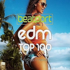 VA - Beatport Top 100 EDM Songs & DJ Tracks August