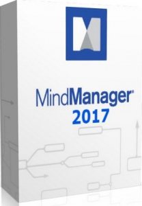 MindManager 2017 Build 17.0.290 Portable by &rew [Ru]