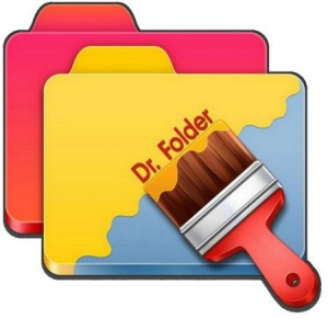 Dr. Folder 2.3.0.0 RePack (& Portable) by Trovel [Ru/En]