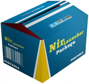 NirLauncher Package 1.23.39 Portable [Ru/En]