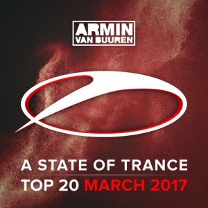 VA - A State Of Trance Top 20 – March