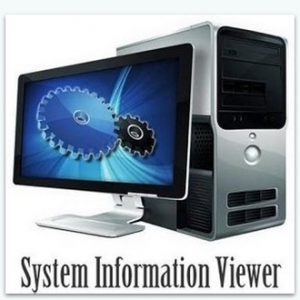 SIV (System Information Viewer) 5.43 Portable [Multi/Ru]