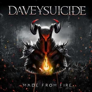 Davey Suicide - Made From Fire