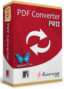 Icecream PDF Converter Pro 2.88 [Multi/Ru]