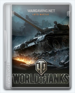 World of Tanks [Ru] (1.7.0.2.153) License [HD + SD]