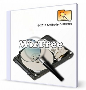 WizTree 3.36 + Portable [Multi/Ru]