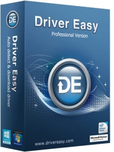 Driver Easy Pro 5.6.13.33482 RePack (& Portable) by elchupacabra [Multi/Ru]