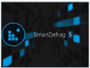 IObit Smart Defrag Pro 6.7.0.26 RePack (& Portable) by TryRooM [Multi/Ru]