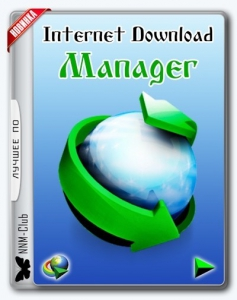 Internet Download Manager 6.35 Build 11 RePack by KpoJIuK [Multi/Ru]
