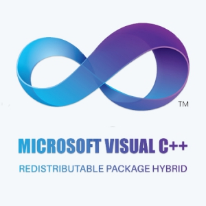 Microsoft Visual C++ 2005-2008-2010-2012-2013-2019 Redistributable Package Hybrid x86 & x64 (17.02.2021) [Ru]