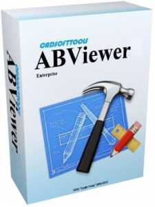 ABViewer Enterprise 14.1.0.50 RePack (& Portable) by elchupacabra [Multi/Ru]