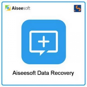 Aiseesoft Data Recovery 1.2.30 RePack (& Portable) by TryRooM [Multi/Ru]