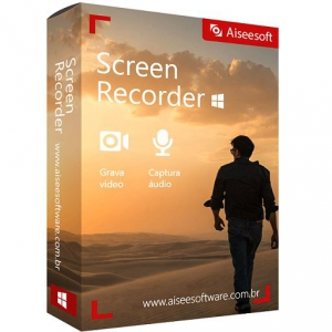 Aiseesoft Screen Recorder 2.2.58 RePack (& Portable) by TryRooM [Multi/Ru]