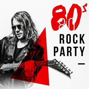 VA - 80's Rock Party