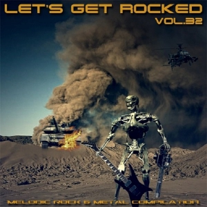 VA - Let's Get Rocked vol.32
