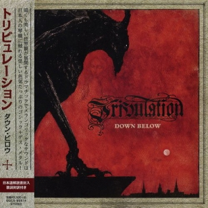 Tribulation - Down Below [Japanese Edition]