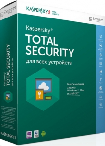 Kaspersky Total Security 2019 19.0.0.1088 (е) [Ru]