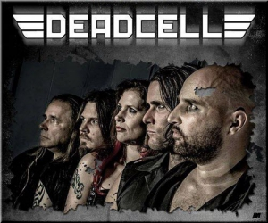 Deadcell - Discography 5 Releases