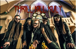 My Life With The Thrill Kill Kult + Side & Solo Projects - 60 Release