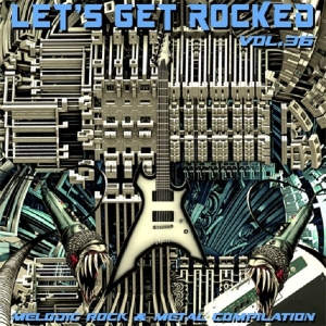 VA - Let's Get Rocked vol.36