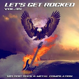 VA - Let's Get Rocked vol.35