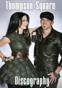 Thompson Square - Discography