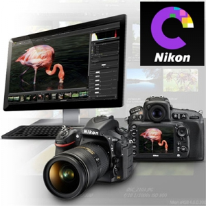 Nikon Capture NX-D 1.6.1 [Multi/Ru]
